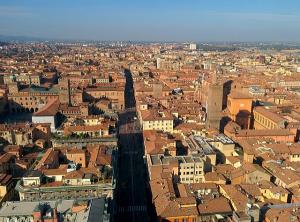 City of Bologna