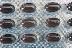 Bio-Quinone capsules