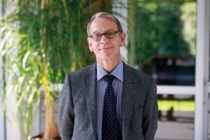 Professor Urban Alehagen