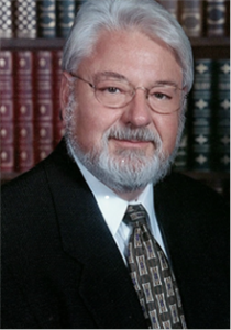 Dr. William Judy