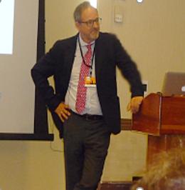 Professor Guillermo Lopez-Lluch