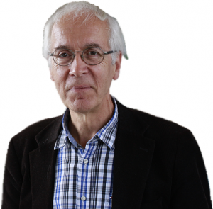 Professor Svend Aage Mortensen