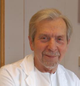 Professor Jan Aaseth