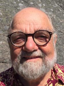 Professor Jan Alexander
