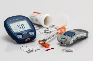 Diabetes and Q10 picture